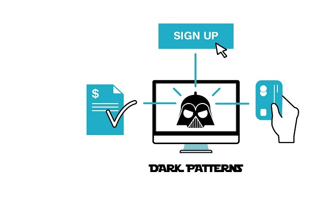 Fighting the Bad Guys: Dark Patterns